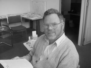 Faculty Duncan, Bruce
