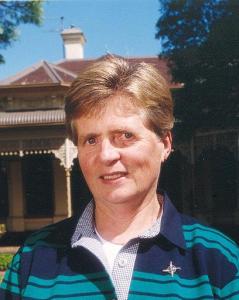 Faculty Joyce. Rosemarie