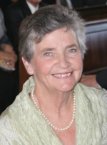 Faculty Prosser. Rose Marie
