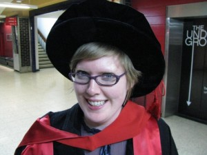 Faculty Welch, Anna