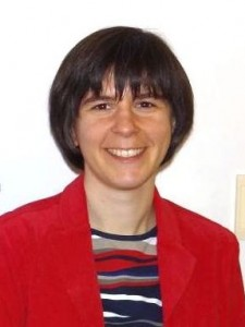 Picture of Janina Hiebel, DiplTheol (Germany), PhD